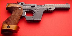 Armslist for sale: walther gsp competition. 22lr pistol with box.